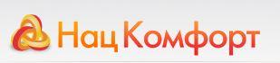 логотип Нацкомфорт
